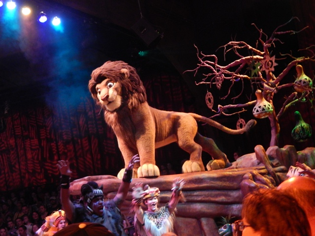 Disney Junior Hag Amp Con Chat With The Lion Guard