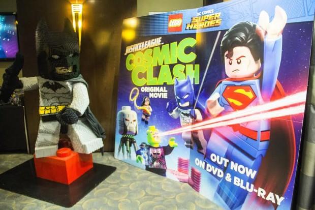 Dc Comics Batman V Superman 2d 3d