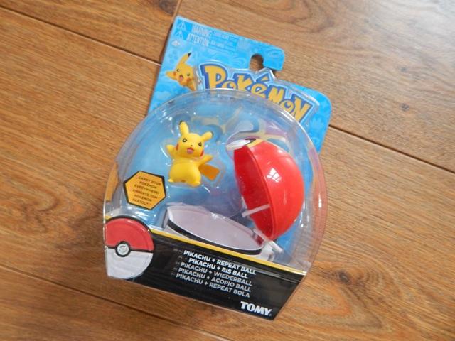 Gible Toy: Pokemon Toys