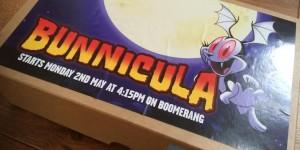 Boomerang Bunnicula Review...
