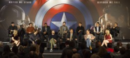 Captain America civil war press conference official (1)
