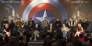 Captain America Civil...