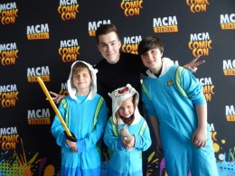 Adventure Time Finn Jeremy Shada interview (1)