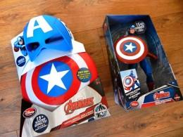 Disney Store Captain america (1)