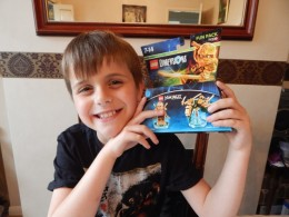 LEGO Dimensions FUN PACK – Ninjago (1)
