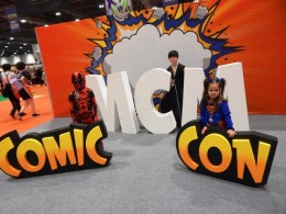 MCM Comic Con May 2016 Images (1)
