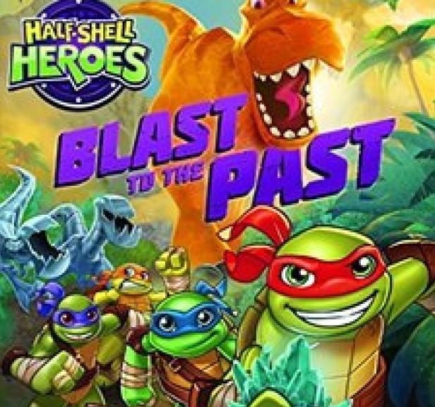 Win Half-Shell Heroes...