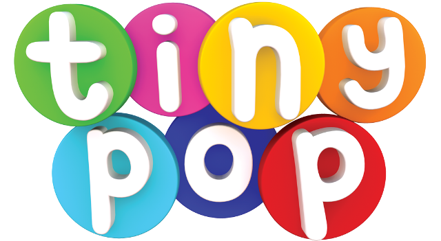 Win One Of Three Tiny Pop Goody Bags