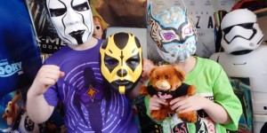 WWE EuroShop Review...