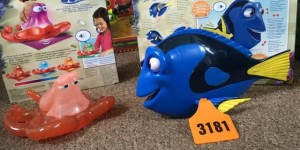 Finding Dory –...