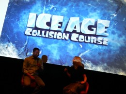 Ice Age Collision Course junket 1 (4)