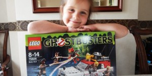 LEGO Ghostbusters –...
