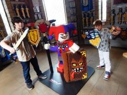 LEGO NEXO Knights event (13)