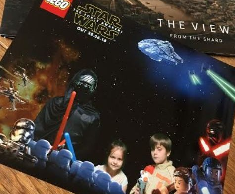 LEGO Star Wars Game event (14)