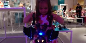 NECTO Interactive Light...