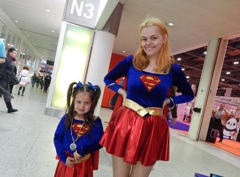 DC Supergirl Season...
