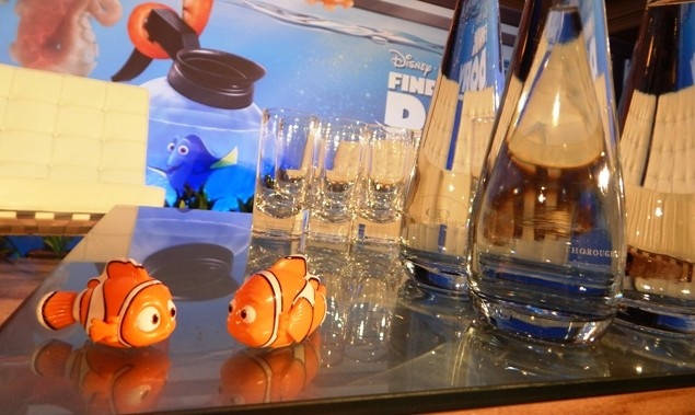finding dory press conference UK (4)