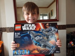LEGO STAR WARS Freemakers (1)