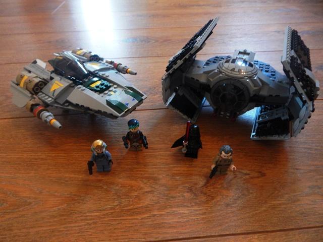 LEGO Star Wars REBELS ...