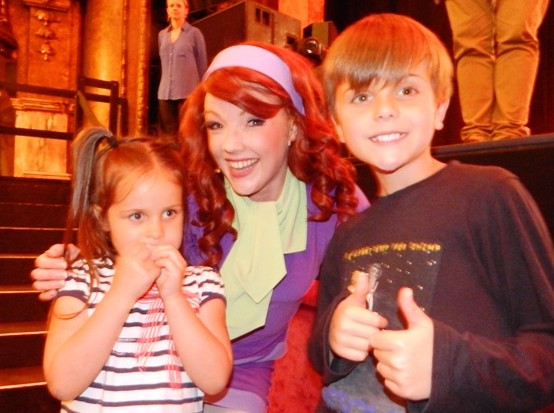 Scooby Doo Live Mystery Musical (6)