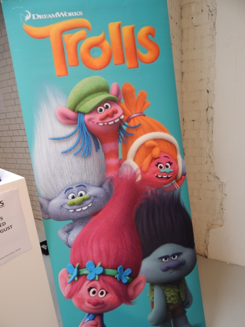 Trolls Bedroom Ideas: Bex Takes A Look At The NEW DreamWorks Trolls Toys And