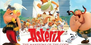 ASTERIX – THE...