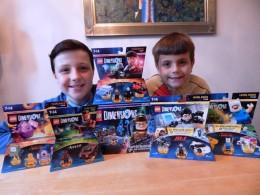 LEGO Dimensions year two (1)