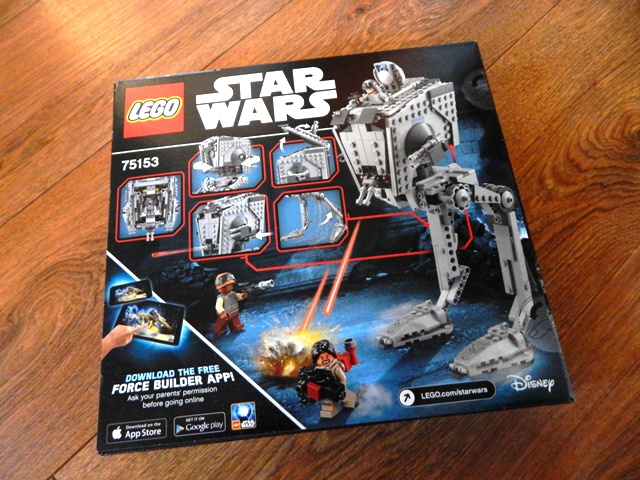Star Wars Rogue One Lego Star Wars Rouge One