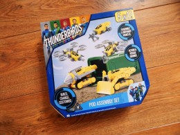 Thunderbirds are go special feature 2016 Images (7)