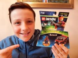 LEGO Dimensions A-Team (1)