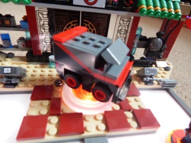 Lego Dimensions The A Team Fun Pack