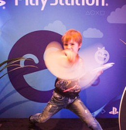 Playstation family event (2)