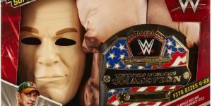 WIN WWE DELUXE...