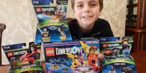 LEGO Dimensions –...