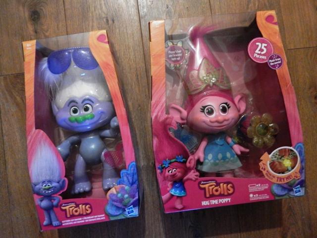 Best Dreamworks Trolls Toys : Dreamworks trolls toys from hasbro