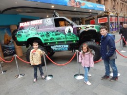 Monster Trucks party (1)