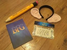 bfg bundle