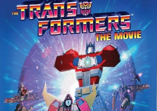MANGA The Transformers...