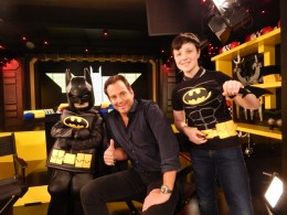 LEGO Batman Movie Junket (3)