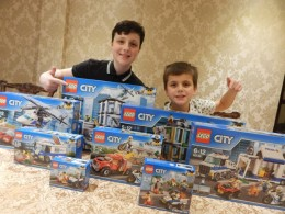 New LEGO City 2017 (1)