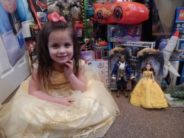 Beauty and the beast toys (5)