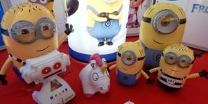 Toy Fair 2017...