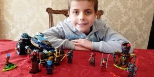 LEGO Ninjago –...