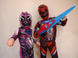 Power Rangers Rubies costumes (1)