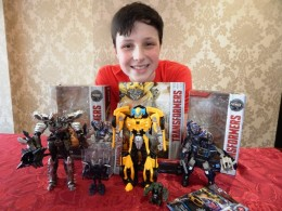 Transformers toys (1)