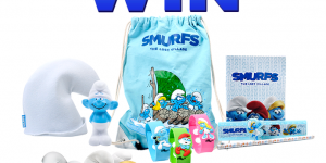 Win Smurfs The...