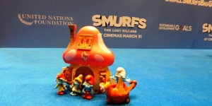 Smurfs The Lost...