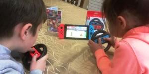 Nintendo Switch –...