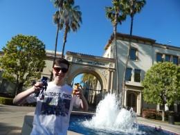 Paramount studio Tour (4)