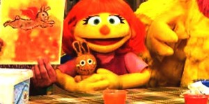 Sesame Street –...